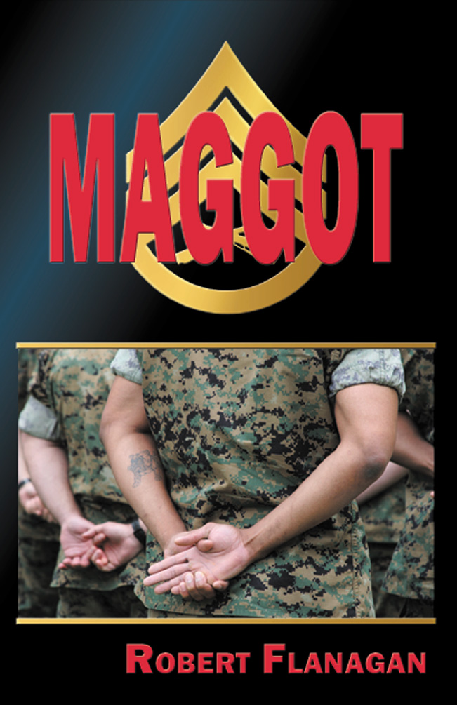 Maggot: A Novel