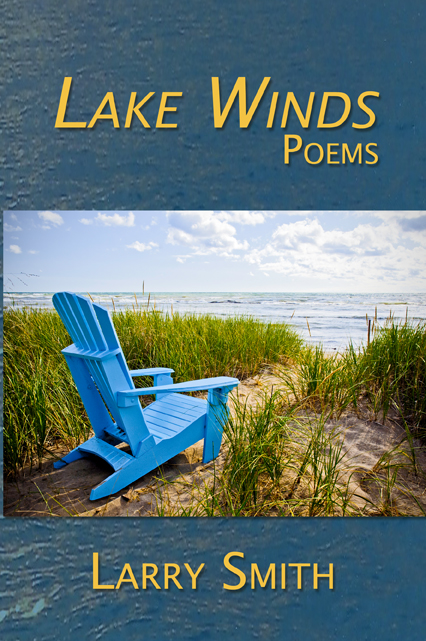 Lake Winds: Poems