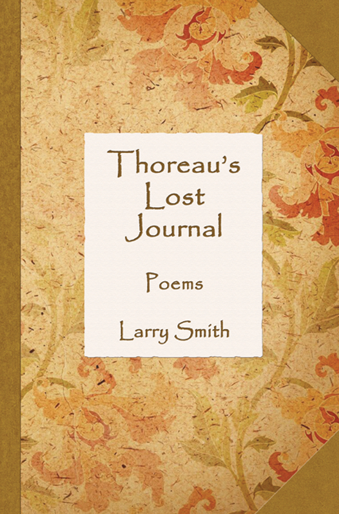 Thoreau's Lost Journal: Poems