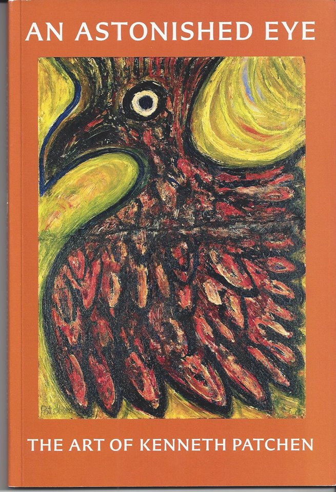 An Astonished Eye: The Art of Kenneth Patchen