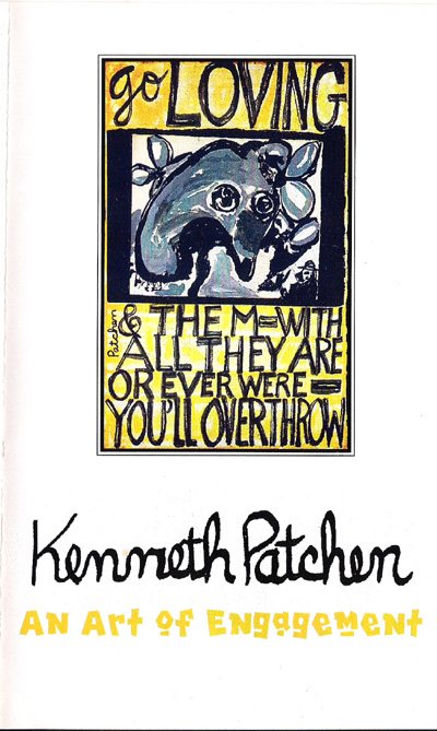 Kenneth Patchen youtube