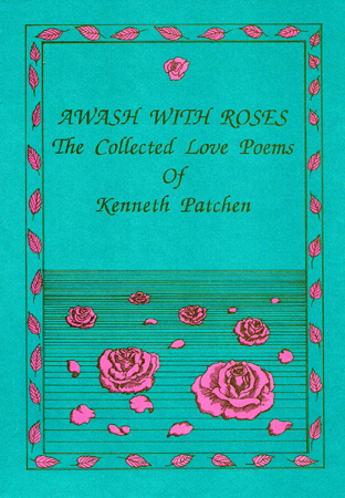 Awash with Roses, second printing