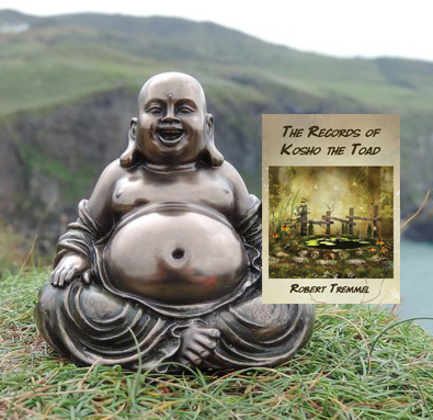 Laughing Buddha Series